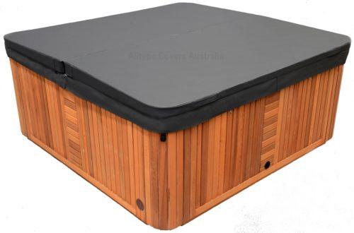 lltype Covers Australia - Square Rectangle Premium Spa Cover