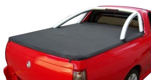 Holden Tonneau Ute Covers