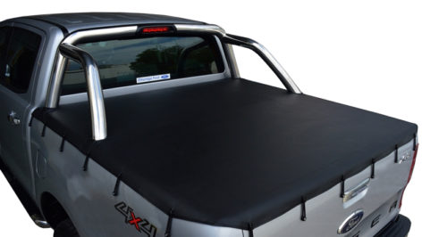 Ford Ute Tonneau Covers