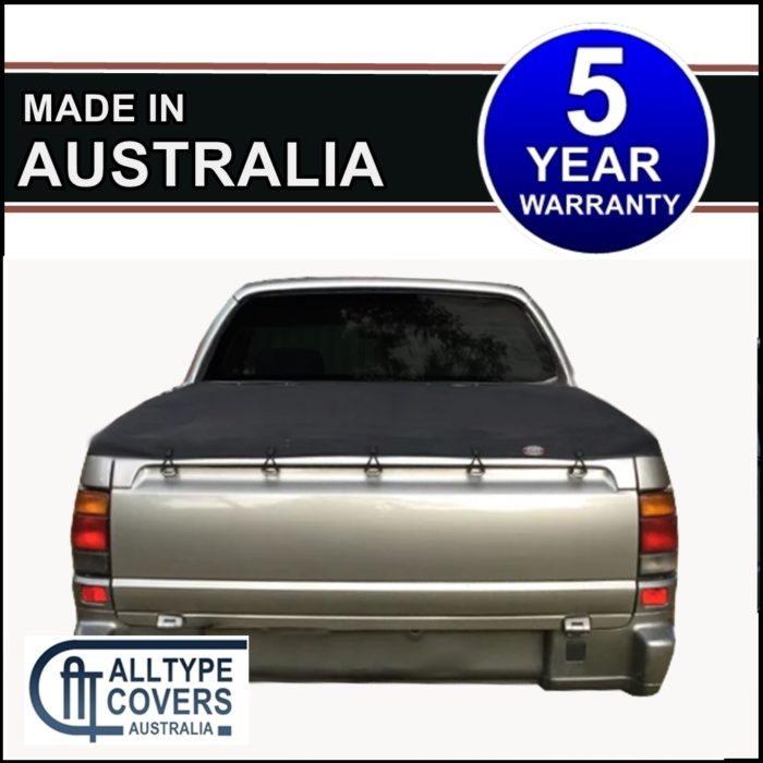 Alltype Covers Australia - Holden Commodore VG-VP-VR-VS Tonneau Cover