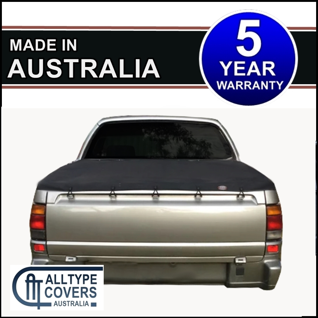 Alltype Covers Australia - Holden Commodore VG-VP-VR-VS Tonneau Cover