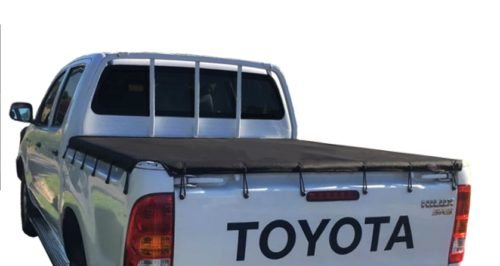 Toyota Tonneau Ute Covers