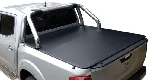 Nissan Tonneau Ute Covers