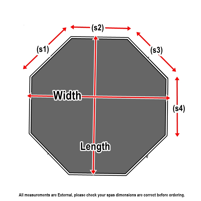 Spa Cover OCT measurement guide
