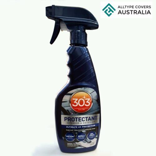 303 Aerospace Protectant 473mL UV Vinyl Spa & Tonneau Cover Protectant Spray